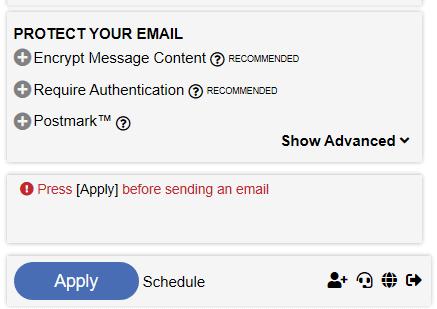 Trustifi Email Encryption