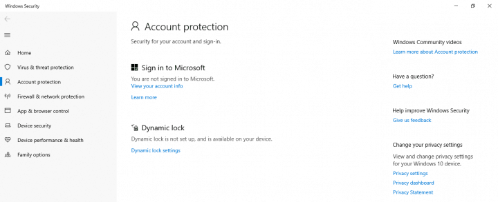 Windows Defender Antivirus Reviews 2019 by Experts & Users
